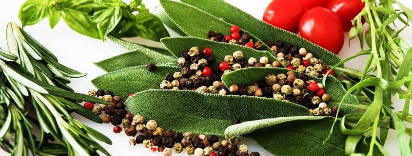 ingredientes cocina vegana, outlet cocina vegana, especias y hierbas para cocina vegana